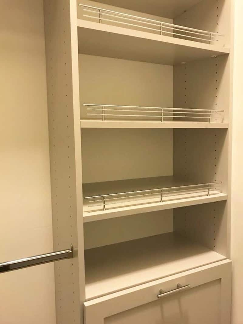 Practical Closet Remodeling Ideas